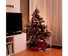 Luci natalizie a led snowera da acquistare online su livingo