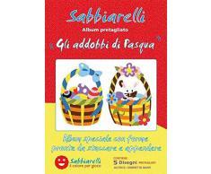 Sabbiarelli - Album Gli Addobbi di Pasqua
