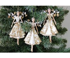 Foto Angioletti Di Natale.Angelo Di Natale Acquista Angeli Di Natale Online Su Livingo