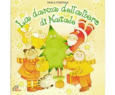 La danza dell'albero di Natale (Base musicale)