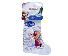 Giochi Preziosi GPZ18264 - Giochi Preziosi - Calzettone Frozen, L'Originale Calza della Befana con sorprese