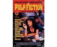 1art1 36889 Poster Pulp Fiction 91x61 cm