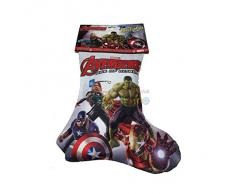 Avengers - Calza Befana 2016
