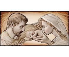quadro religioso » acquista quadri religiosi online su livingo