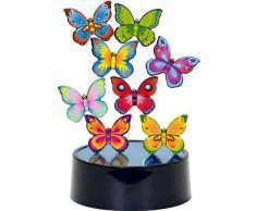 Tobar - Scultura Magica con Farfalle