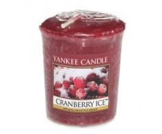 Yankee Candle 1244601E candela di cera