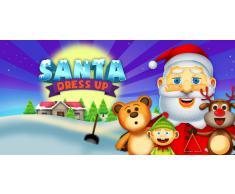 Giochi di Babbo Natale