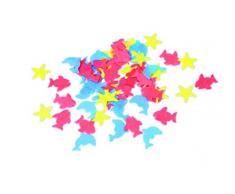 Tinti Bagno Party 3 Pack (1x colore acqua del bagno, 1x Knisterzauber, 1x Coriandoli da Bagno)
