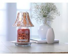 yankee candle Candela Grande Vaso, Bastoncino di Cannella