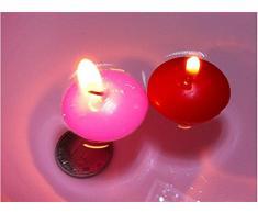 Candela galleggiante acquista candele galleggianti online su livingo