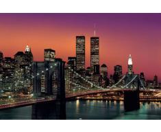 Empire 328373 New York Ponte di Brooklyn Poster 91.5 x 61 cm