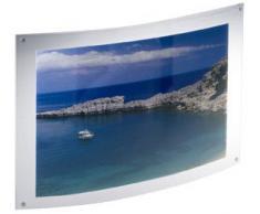 Tecnostyl PFM06 Trasparente cornice per quadro