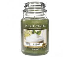 Candela Vanilla Lime - Giara Grande