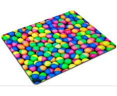 Luxlady Gaming Mousepad immagine ID: 21122740 uova di Pasqua colorate