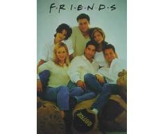 Empire 205469 - Poster cinematografico: Friends, 70 x 100 cm