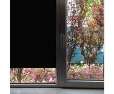 Pellicola oscurante acquista pellicole oscuranti online su livingo - Pellicola specchio per finestre ...