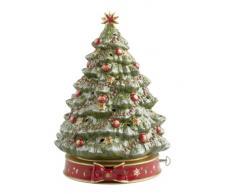 Villeroy & Boch Toys Delight Albero di Natale con Carrion