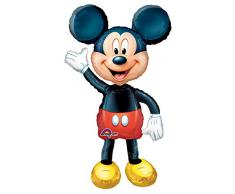 Palloncino Air Walker Mickey Topolino Walt Disney