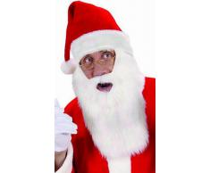 WIDMANN Babbo Natale Cappello, Multicolore