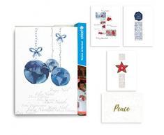 Unicef Biglietti di Natale Collezione Arte 10