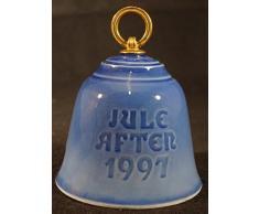 Campana di Natale Christmas Bell 1997