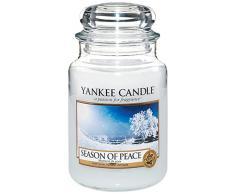 Yankee Candle 1275351E candela di cera