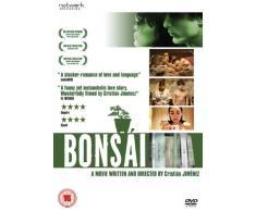 Bonsai [DVD] [Edizione: Regno Unito]
