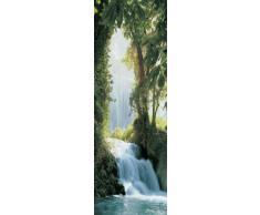 Empire - Poster da porta con accessori, soggetto: cascate di Saragozza ohne rahmen