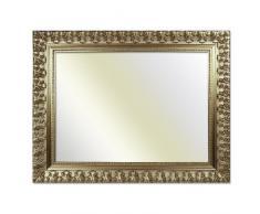 Specchio barocco acquista specchi barocchi online su livingo - Specchio cornice nera barocca ...