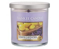 Yankee Candle Candela Piccola Colonna, Lemon Lavender