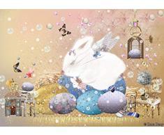 Ilona Reny - Cartolina Pasqua 3