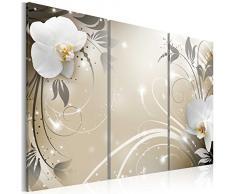Quadro fiori acquista quadri fiori online su livingo for Quadri moderni orchidee