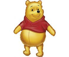 Palloncino Disney Winnie the Pooh XL