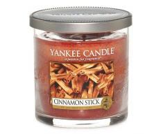 Yankee Candle Candela Piccola Colonna, Bastoncino di Cannella