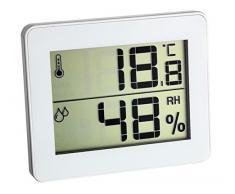 97155f0fd9cb9c TFA Dostmann - 30.5027.02, Termometro/Igrometro Digitale