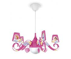 Philips Candelabro a Sospensione per Bambina, Princess