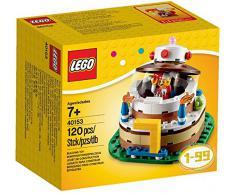 Lego 40153 Decorazione da tavolo per compleanno