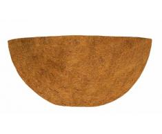 Gardman 05225 Co-Co Rivestimento Vaso da Parete/Fioriera, 30 cm