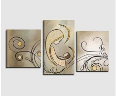 Quadro religioso acquista quadri religiosi online su livingo for Sacra famiglia quadri moderni