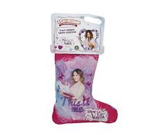 Giochi Preziosi Calzettone Violetta, l'Originale Calza della Befana con Sorprese