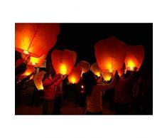Decorazioni Con Lanterne Cinesi : Come decorare le proprie nozze con le lanterne cinesi in modi