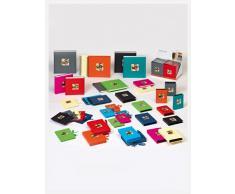 Walther Design ME-111-H Fun Album Ad Inserimento 300 Foto, Altro, Crema, Fotos 10 x 15 cm