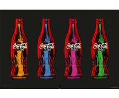 Empire 157621 Poster Coca Cola Pop Art, 91,5 x 61 cm