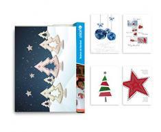 Unicef Biglietti di Natale Collezione Arte 9