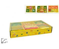 BOX DECORAZIONI PASQUALI 6 PULCINI + NIDI + FARFALLE + CAPPELLINI PASQUA