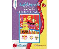 Sabbiarelli - Album I Biglietti di Natale