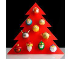 Pallina di Natale Alessi - Stella Cometa