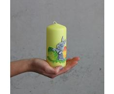 Candela 130 X 60 mm – Candela coniglietto pasqua candela