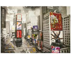 1art1, 51481, Poster, motivo: New York - Times Square, 91 x 61 cm