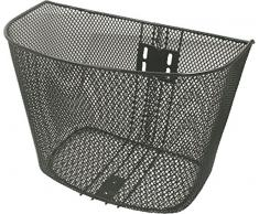 RMS Cestino bici quadro nero Bike basket black board